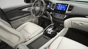 Used Honda Pilot With Captain Chairs by New Honda Pilot Review And Test Drive With Price Specs And Photo