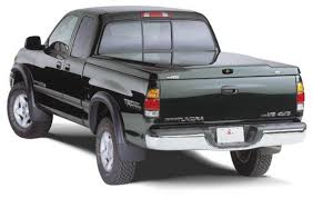 Leer Bed Covers by 700 2000 06 Toyota Tundra Access Cab Short Bed Truck Toppers