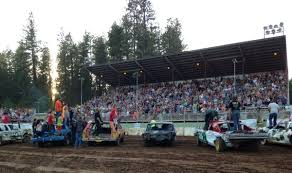 Tuff Trucks Archives - Nevada County Fairgrounds
