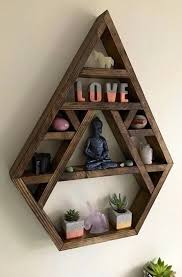 best 25 display shelves ideas only on pinterest 4x4 wood crafts