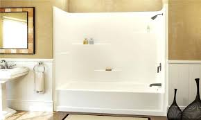 fascinating fiberglass showers shower tub ideas showers that