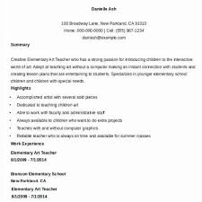 Resume Format For Lecturer In Commerce Magnificient Download Free Samples 50 Microsoft Word
