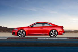 New 2017 Audi RS5 UK prices announced for 444bhp coupe