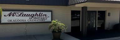 McLaughlin Mortuary