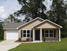 Decorative One Floor Homes by Modern Exterior House Design In White Also Grey Paint Color For