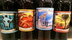 Jolly Pumpkin Artisan Ales Bam Biere by Jolly Pumpkin Beer Stock Beverage Warehouse