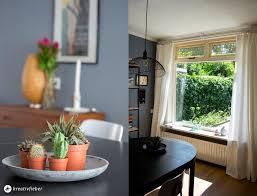 wohnzimmer niederländische wohnung 30er jahre stil