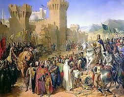point p siege social siege of acre in the crusades