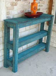 Diy Patio Side Table Outdoor Side Table Diy Outdoor Side Table