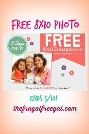 FREE 8X10 #Photo Print From Walgreens! Ends 5/10! #freebies ...