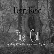 Final Call A Mary OReilly Paranormal Mystery