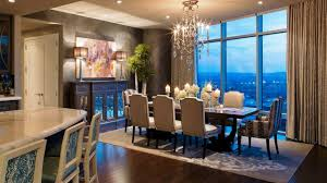 Awesome Design Ideas For A Luxurious Condo
