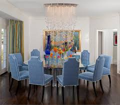 Transitional Dining Room Chandeliers New Design Ideas For Images Of Photo Albums