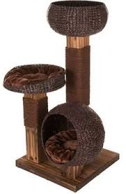 modern cat tower sphere cat tower cat cat furniture and animal