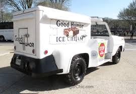 100 Good Humor Truck 1967 Scavenger Chic