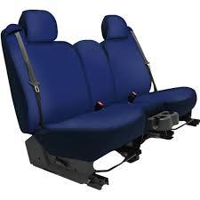 Dash Designs Neoprene Seat Cover Blue F150 Truck F250 K301-a5-2grb ...