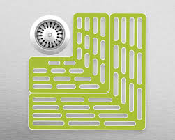Ceramic Sink Protector Mats by Sink Saver