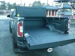 Spray-On Bedliners | Leonard Buildings & Truck Accessories