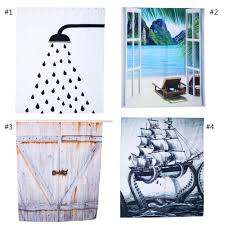 Lush Decor Belle Curtains by Online Get Cheap Shower Curtain Decor Aliexpress Com Alibaba Group