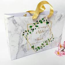 Jual Paperbag Bridesmaid