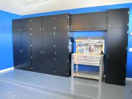Cheap Garage Cabinets Diy by Diy Garage Storage Cabinet Ideas Cheap Shelves Ators Ation