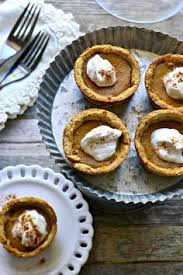 Healthy Pumpkin Desserts For Thanksgiving by Healthier Thanksgiving Recipe Ideas Healthy Pumpkin Pies