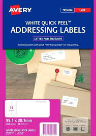 Avery 8163 Blank Label Template Com Address Labels