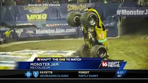 Monster Jam Comes To Jackson Monster Jam 2018 Kiss Radio 2016 Biloxims Youtube Saturday May 6th Truck Mania Mansfield Motor Speedway Tickets Sthub November 17 100 Pm At Rentals For Rent Display Speed Talk On 1360 This Is The Picture I Show People After Tell Them My Mom A Bus Prerace Track Layout World Finals Vegas Monsterjam Gravedigger At Biloxi Ms