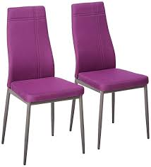 Bri Kitchen Dining Chairs, Purple Fabric & Metal Frame, Modern (Set ... Ax Mgaret Purple Velvet Ding Chair Contemporary Room Design Ideas Showcasing Rectangle White Chairs First Fniture Nella Vetrina Visionnaire Ipe Cavalli Single Katie Arm Bri Kitchen Fabric Metal Frame Modern Set Industrial Vintage Wood Iron Antique Finish Cello Buy Wrought Chairspurple The Store Oak Leather And Chairs Archives Cumbria Wooden Effect Legs Living With Back And Arms Also Four Glass Round Table Natural Pine Tabletop