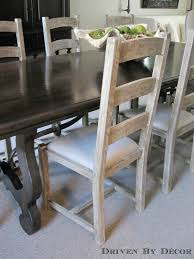 Captains Chairs Dining Room by Dining Room Design Ideas Mixed Seating Driven By Decor
