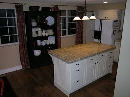 Cheap And Easy Kitchen Island Ideas by Best 25 Cheap Kitchen Islands Ideas On Pinterest Kitchen Island