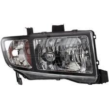 honda ridgeline headlight assembly at auto parts