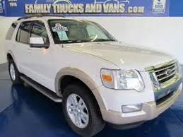 100 Family Truck And Vans 2010 Ford Explorer For Sale In Denver CO Used Ford By