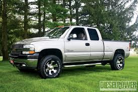 100 Chevy 4x4 Trucks 2001 Silverado 1500 Lt Extended Cab 4X4 Truck Stepside Bed