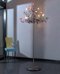 Diy Standing Chandelier Floor Lamp Ideas Lighting Models Pics 69