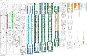 Carnival Fantasy Deck Plan Pdf by Msc Orchestra Deck Plans Diagrams Pictures Video