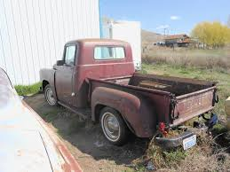 1955 Dodge PU For Sale - Mopar Flathead Truck Forum - P15-D24.com ... Just A Car Guy The Only Other Truck In Optima Ultimate Street 51957 Dodge Truck Factory Oem Shop Manuals On Cd Detroit Iron This Is One Old Warrior That Isnt Going To Fade Away The Globe 1955 Power Wagon Base C3pw6126 38l Classic Custom Royal Lancer Convertible D553 Dodge Google Search Rat Rods Pinterest Chevy Apache For Real Mans Yields Charlie Tachdjian Pomona Swap Meet Pickup Sale Cadillac Mi