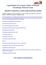 Logotolltags.com-coupon-codes By Ben Olsen - Issuu Mlb Shop Coupon Codes Mlbcom Promo 2013 Used To Get Code San Francisco Giants Saltgrass Steakhouse Dealhack Coupons Clearance Discounts Coupon For Diego Padres All Star Hat 1a777 646b7 Shopmlbcom Promo Target Online Shopping Reviews Mlb Logotolltagsmuponcodes By Ben Olsen Issuu Oyo 2018 Ci Sono I Per La Spesa In Italia Colorado Rockies Apparel Gear Fan At Dicks Sports Crate Fathers Day Save 20 Off Entire Detroit Tigers New Era Mlb Denim Wash Out