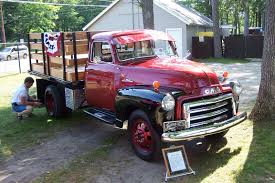 100 1 Ton Trucks 948 GMC Stake Truck Local Car Shows Pinterest Chevy