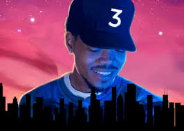 Listen To Chance The Rappers New Mixtape Coloring Book Featuring Kanye West Justin Bieber And More