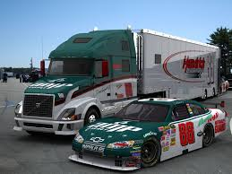 Nascar Haulers - Bing Images | Cars And Trucks. | Pinterest | NASCAR ...