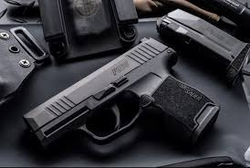 SHOT 2018: 5 Of The Best New Concealed Carry Weapons | Fox News Arma15 Installed In Truck Under Rear Seat Ar15 M4 Locking Mount F150 5 Great Guns Defend And Carry How To Draw A 9mm Gun 6 Steps With Pictures Wikihow Our Reviews Steyr Scout Rifle Review Is It The Best Truck Gun Ever The Immoral Minority Most Comprehensive Study Over 20 Years Chevy Back Of Kit For Ar Mount Gmount Pin By Wyatt Grohler On Pinterest Ar Pistol Ar15 Texas Style Rack Youtube Safe Safes Bunker Best Of Window Beautiful Kurin Overhead Your Rugged Gear Review