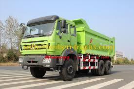 100 20 Trucks Buy Best China Manufacturer 10 Wheel Ton Sand Tipper Truck Beiben