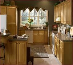 Impressive Lighting Hampton Bay Kitchen Cabinets Online Ontario Exterior View