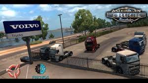 American Truck Simulator Mod Review #86: Volvo Truck Dealer - YouTube Volvo Fm Exterior Front Studio Best Truck Resource Semi Dealer In Wisconsin Elegant Twenty Images Trucks Dealers Locator New Cars And Illinois Dealerships Event Jackson Vnl 300 Book A Mack Ud Or Truck Service Vcv Newcastle Hunter North American Network Surpasses 100 Certified Dealerss Uk Meet Our Ats Mods Simulator