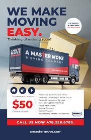 100 Ryder Truck Rental One Way A Master Move Moving Company Moving Company Macon Warner Robins GA