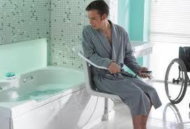 siege baignoire pour handicapé siège de baignoire pour les handicapés siège de comment