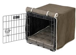 Bowser Dog Beds by Bowsers Luxury Dog Crate Cover U0026 Reviews Wayfair