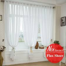 Curtain Ideas For Living Room by Best 25 Voile Curtains Ideas On Pinterest Sheer Linen Curtains