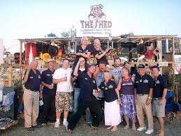 best of south mississippi the shed bbq